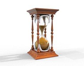 3D hourglass Hourglass