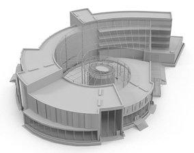 Development Center 3D