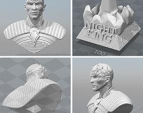 Night King Bust 3D print model