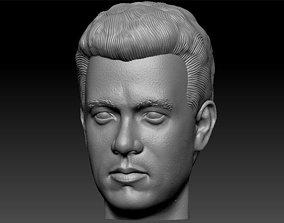Tom Hanks 3D print model