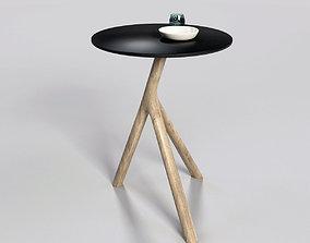 3D model STORK side table