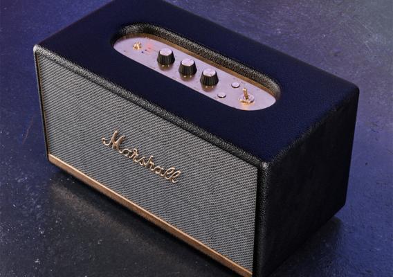 Marshall Speaker - 02