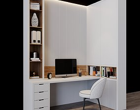 3D Workplace 32