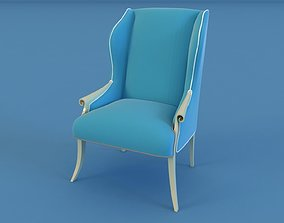 Chiristopher Guy Chair 30 0036 3D