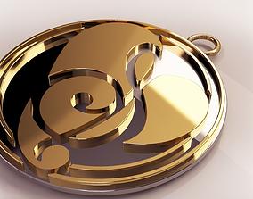 3D printable model key sol