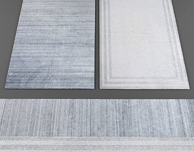 Rugs collection 216 3D asset