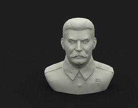 3D print model Stalin - Bust Of Stalin