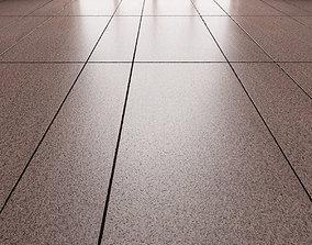 3D asset Granite slab Floor 015