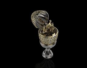 3D print model FABERJE N1