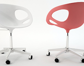 3D RIN Office Chair