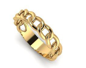 Ring akr 34 3D printable model