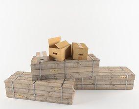 Boxes 3D
