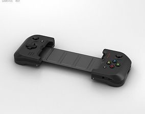 Gamevice Controller for iPhone 3D model