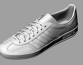 3D printable model Footwear 16