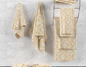 3D Towels