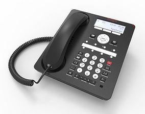 Avaya 1408 Telephone 3D