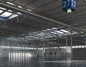 3D model Warehouse 005