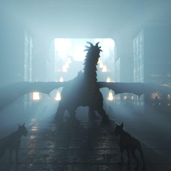 Game of Thrones Theme: The Dragon Daenerys