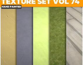 Ground Vol 74 - Game PBR Textures 3D model