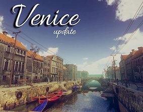 3D model Venice Update