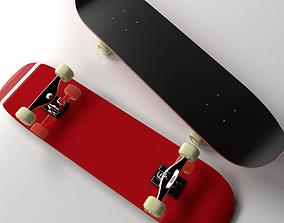 3D transport Skateboard