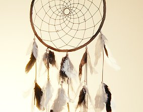 3D model Dream Catcher
