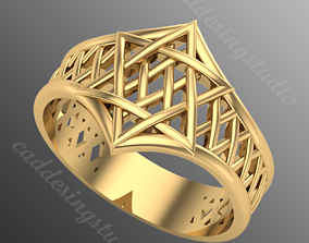 3D printable model Ring od 132