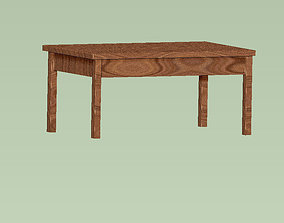 Table 3D asset