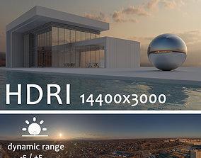 HDRI 4 3D model