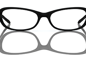 sun spec 3D print model Eyeglasses for Men and Women