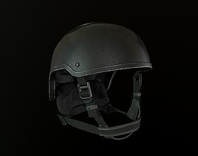 3D Striker Advanced Combat Helmet