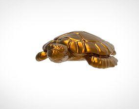 3D print model turtle cnc