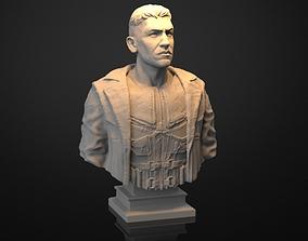 3D print model The Punisher