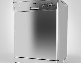 Dishlex Dishwasher 3D