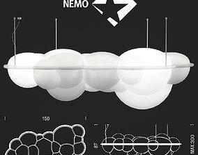 3D Nemo Nuvola