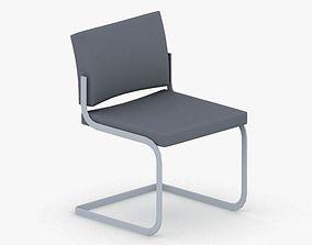 1054 - Chair 3D model VR / AR ready