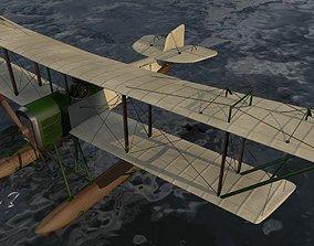 3D Boeing Model One
