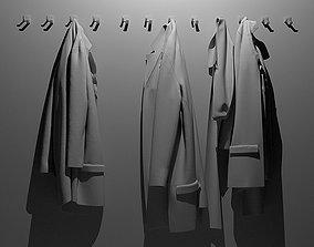 3D model Jackets