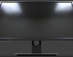 Monitor V01 3D model
