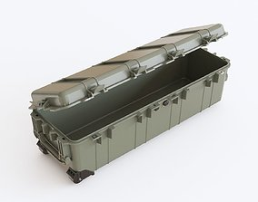 3D model Pelican case 1740