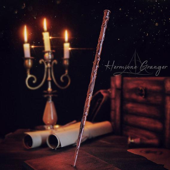 Hermione Granger Wand - Harry Potter