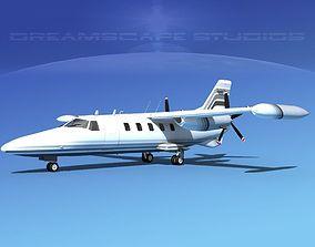 Dreamscape AF-44 Star Executive V06 3D