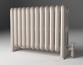 radiator design 3D model