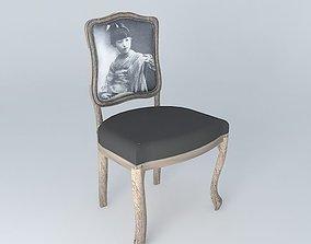 3D Yoko chair houses the world