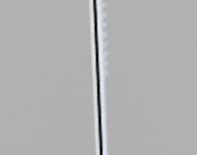 3D printable model Rack and Pinion