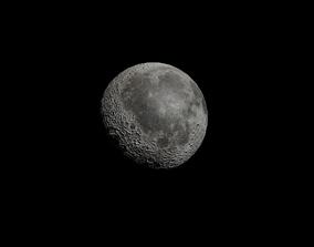 a moon model