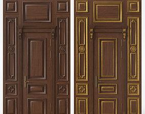 3D Door 02 700