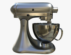 3D KitchenAid Mixer