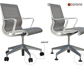Setu Chair 3D 3dmodels