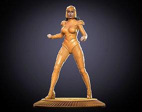 Wonder Woman 1984 3D printable model